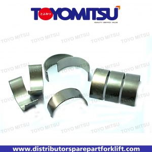 Jual Spare Part Forklift Connecting Rod Bearing