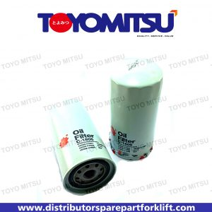 Jual Spare Part Forklift Filter Oli