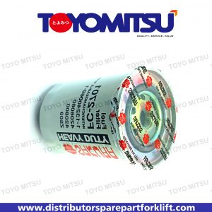 Jual Spare Part Forklift Fuel Filter C-2701