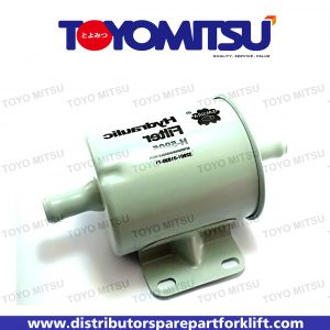Jual Spare Part Forklift Hydraulic Filter H5905