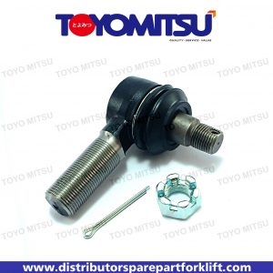 Jual Spare Part Forklift Tie Rod End