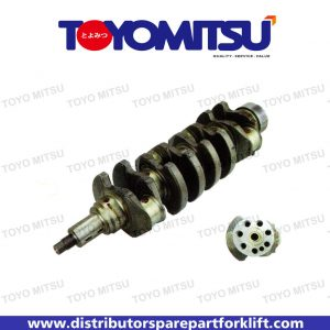 Jual Spare Part Forklift As Kruk