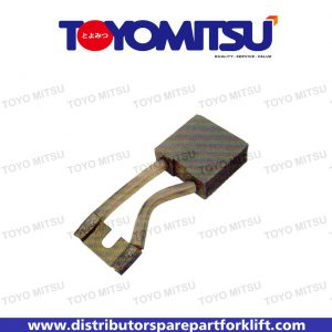 Jual Spare Part Forklift Carbon Brushe