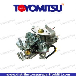 Jual Spare Part Forklift Carburetor