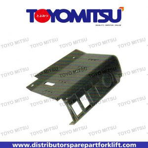 Jual Spare Part Forklift Chassis Accessories & Cover