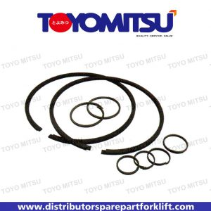 Jual Spare Part Forklift Clutch Pack Seal Ring