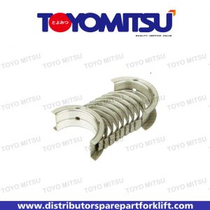 Jual Spare Part Forklift Crankshaft Bearing Set