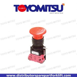 Jual Spare Part Forklift Emergency Stop Switche