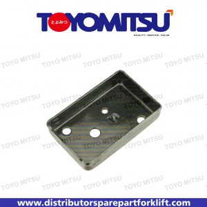 Jual Spare Part Forklift Engine Mounting Stabilizer