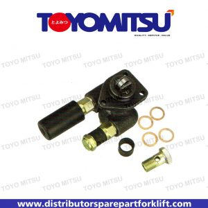 Jual Spare Part Forklift Fuel Feed Pump