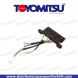 Jual Spare Part Forklift Fuses Boxe