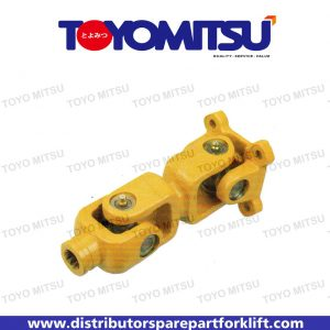 Jual Spare Part Forklift Hydraulic Pump Drive Shaft