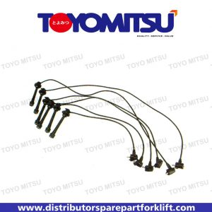 Jual Spare Part Forklift Ignition Wire Set