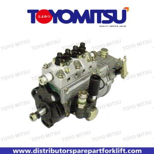 Jual Spare Part Forklift Injection Pump