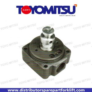 Jual Spare Part Forklift Injection Pump Head