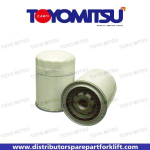 Jual Spare Part Forklift Oil Filter