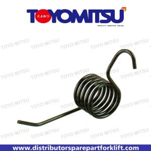 Jual Spare Part Forklift Pir Pedal Gas