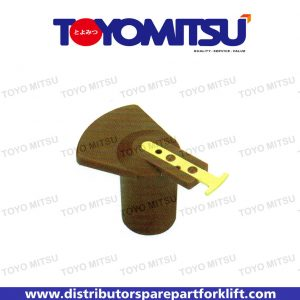 Jual Spare Part Forklift Rotor Head