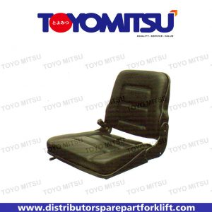 Jual Spare Part Forklift Seat