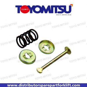Jual Spare Part Forklift Shoe-hold Pin Kit