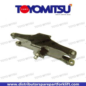 Jual Spare Part Forklift Steering Axle