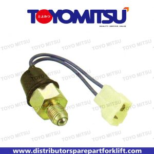 Jual Spare Part Forklift Switch Netral
