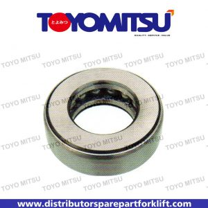 Jual Spare Part Forklift Thrust Bearing