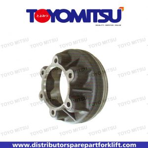Jual Spare Part Forklift Tramol