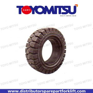 Jual Spare Part Forklift Tyre