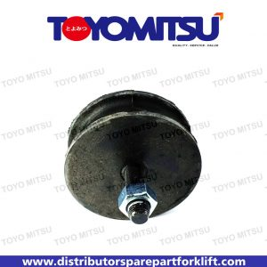 Jual Spare Part Forklift Engine Mounting