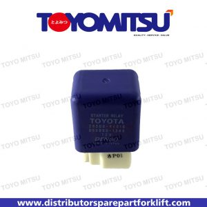 Jual Spare Part Forklift Relay