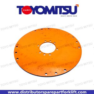 Jual Spare Part Forklift Plate Input