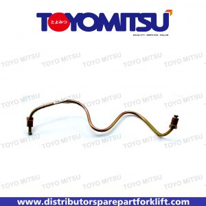Jual Spare Part Forklift Pipe