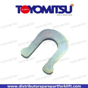 Jual Spare Part Forklift Retainer