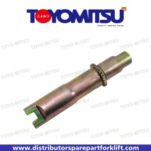 Jual Spare Part Forklift Insert In