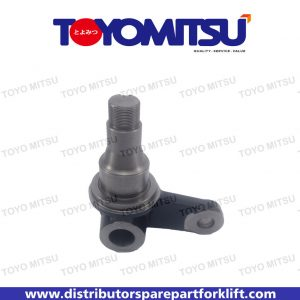 Jual Spare Part Forklift Knuckle