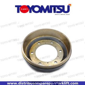 Jual Spare Part Forklift Brake Drum