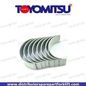 Jual Spare Part Forklift Conrod Bearing