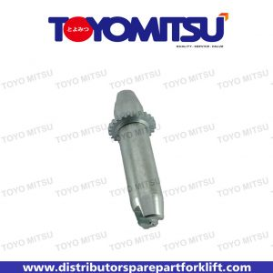 Jual Spare Part Forklift Tie Rod End LH