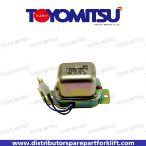 Jual Spare Part Forklift Switch Starter