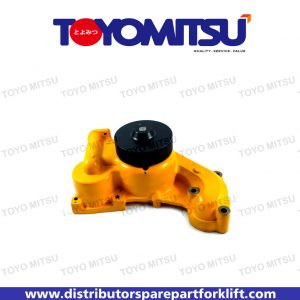 Jual Spare Part Forklift Water Pump