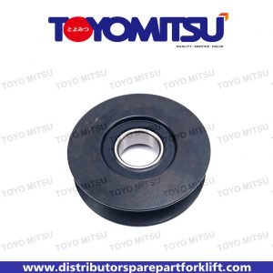 Jual Spare Part Forklift Sheave