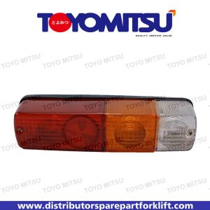 Jual Spare Part Forklift Rear Lamp Assy