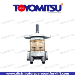 Jual Spare Part Forklift Hydraulic Pump Assy