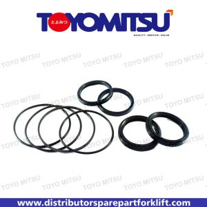 Jual Spare Part Forklift Cyl OH Kit