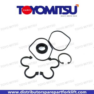 Jual Spare Part Forklift Hyd Pump O.H Kit