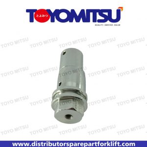 Jual Spare Part Forklift Pin