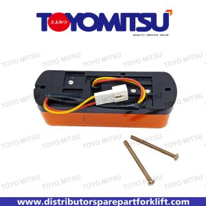 Jual Spare Part Forklift Lamp Assy Front Signal