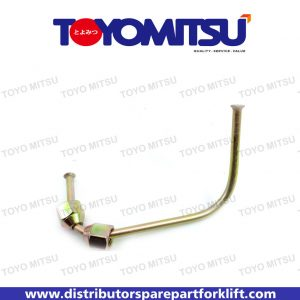Jual Spare Part Forklift Pipe Assy Oil
