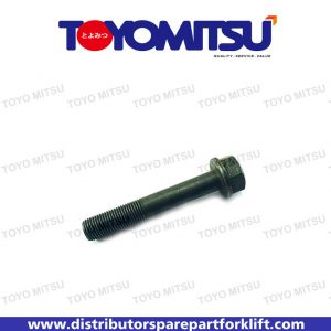 Jual Spare Part Forklift Bolt Cap Main Bearing